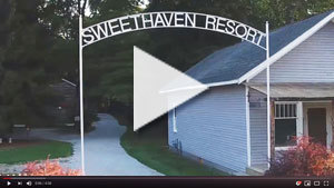 Sweethave Resort Entrance 4