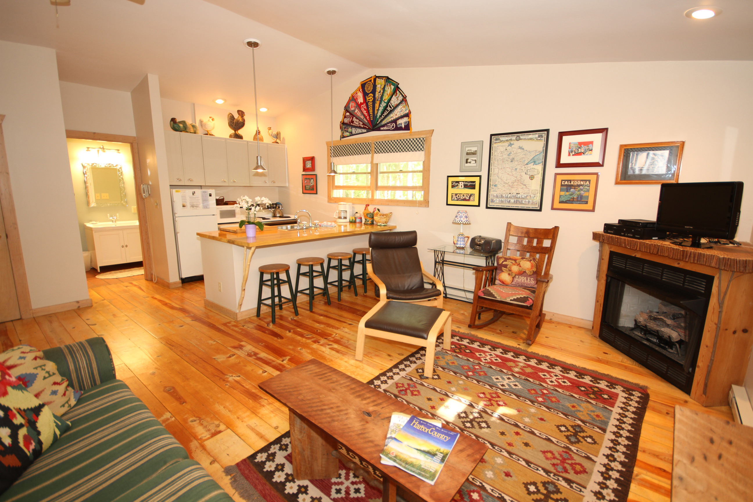 the wren cottage family and pet friendly rental cottage