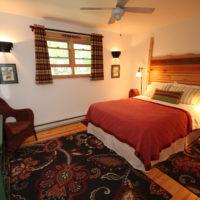 Wren Cottage Bedroom