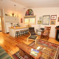 Wren Cottage Livingroom